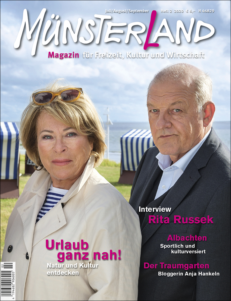 Münsterland Magazin